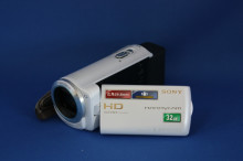 HDR-CX270 データ復旧