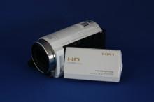 HDR-CX535 水没・故障 データ復旧