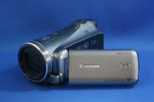 Canon ivis HF M41 復元