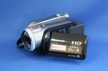 HDC-HS9 データ復元