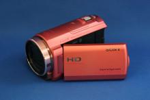 SONY HDR-CX535 故障 映像 取り出し