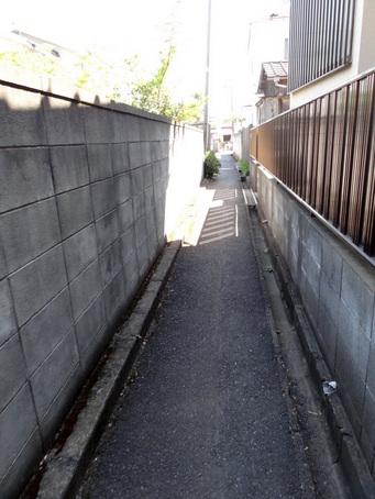 流山駅周辺08