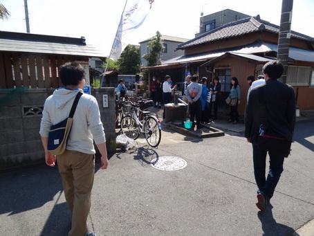 流山駅周辺09