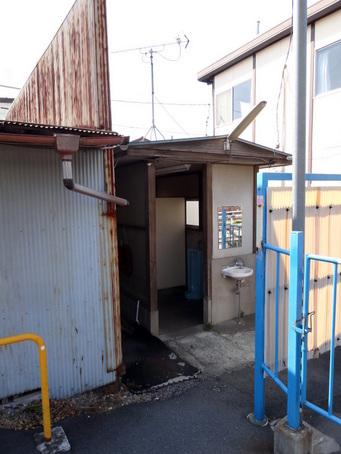 流山駅06
