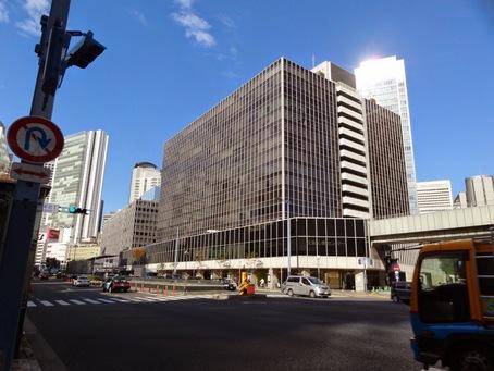 大阪駅前ビル02