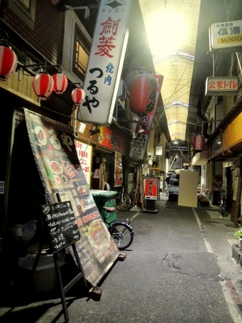 阪和商店街6