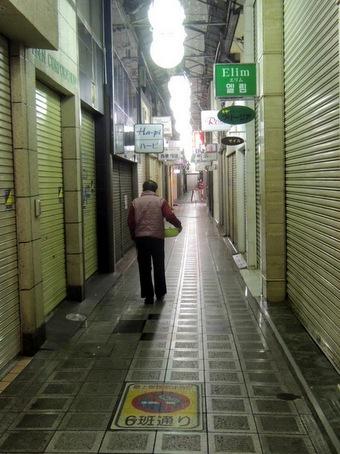 鶴橋駅周辺5