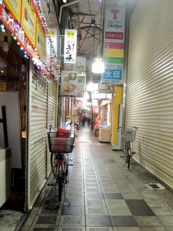 鶴橋駅周辺7