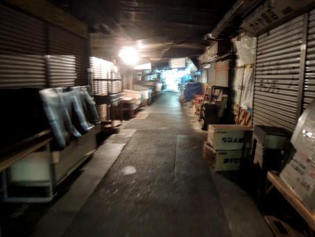 鶴橋駅周辺8