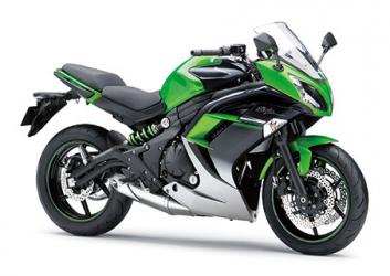Nin650緑