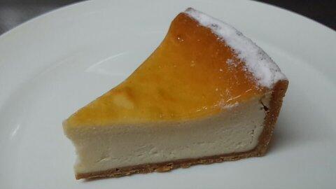 ニシゾノチーズ①