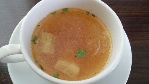 スプラウト2015スープ