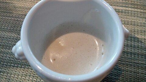 ジョバーノスープ
