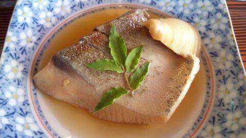 富田屋煮魚