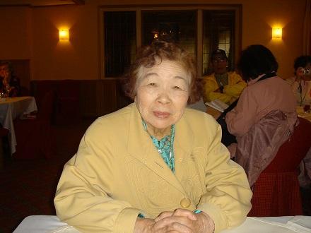 29 ツアーに同行の82歳のお婆ちゃん