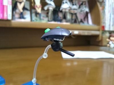 ねんどろいど 艦隊これくしょん 戦艦レ級011