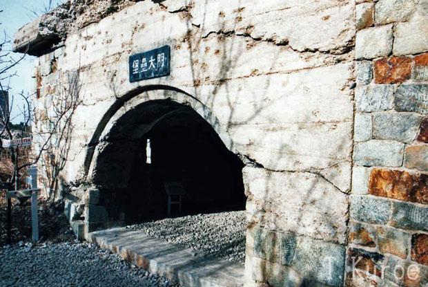 東鶏冠山03