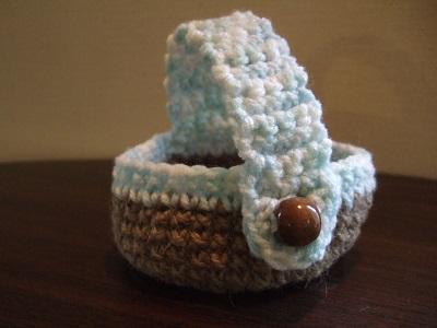 編み物 ブログサイズ