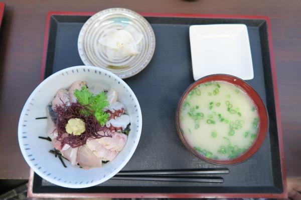 志摩の海鮮丼屋6