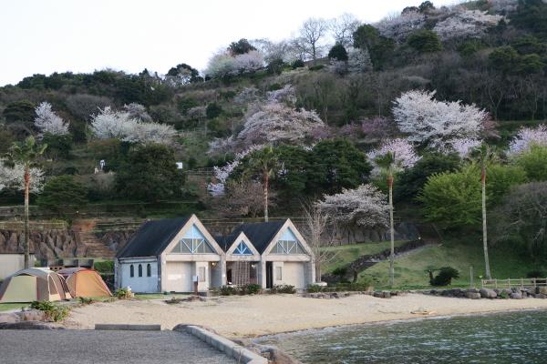 四本堂公園キャンプ場15