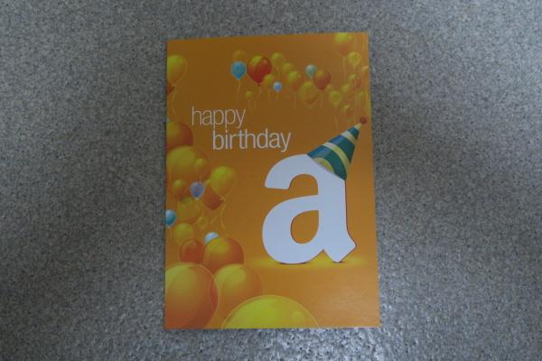 Amazonギフト1