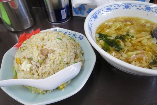 ラーメン大将⑰ (5)