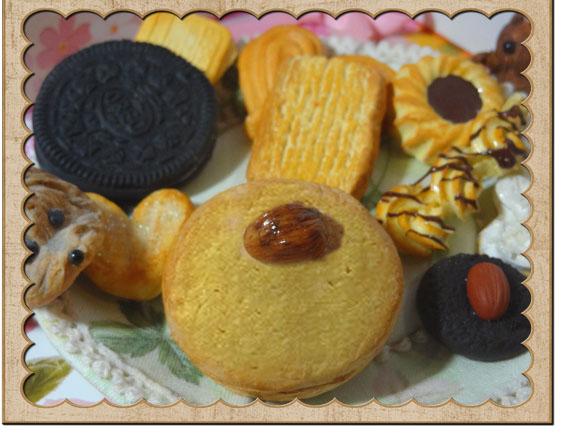 2クッキーつくりはじめました
