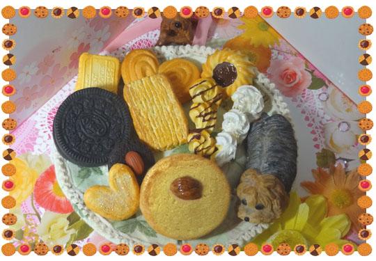 5クッキーつくりはじめました
