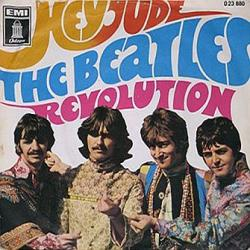 Beatles - Revolution2