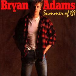 Bryan Adams - Summer Of 69 1