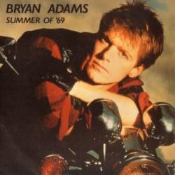 Bryan Adams - Summer Of 69 2
