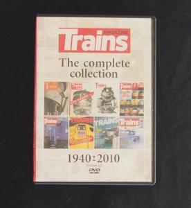 Train誌DVD