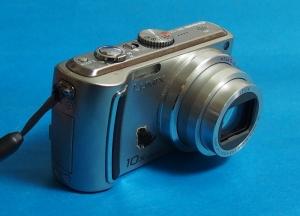 Panasonic TZ-5