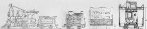 イプシロン鉄道10