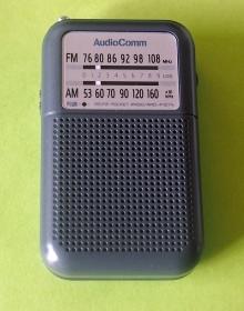 愛用ラジオ改良