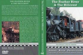 DVD Feather RiverRZ
