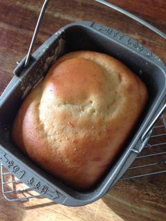 大豆パン1