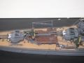 榛名航空作業甲板