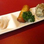 鄭錫門(テイシャクモン)料理3