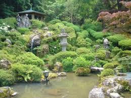 加尾の庭庭園