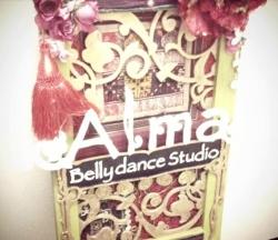 Alma Bellydance Studio