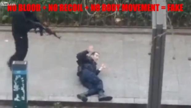 パリ新聞社テロ1