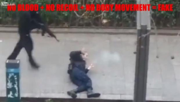 パリ新聞社テロ2