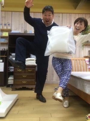 IMG_0477鍵和田&浩史洗濯しよう
