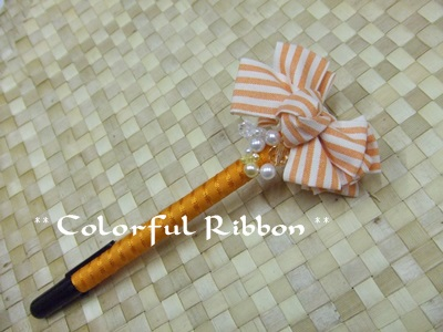 Double Ribbon Pen