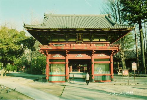 987東京2月yanesen神社3new