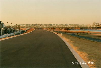 987東京2月土手3