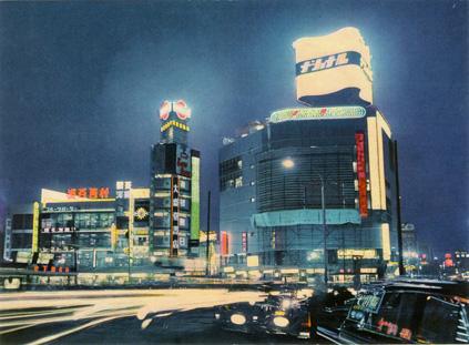 987-夜の東京6