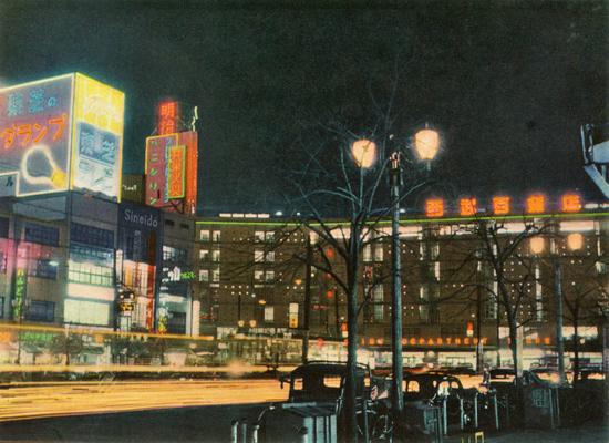 987-夜の東京5