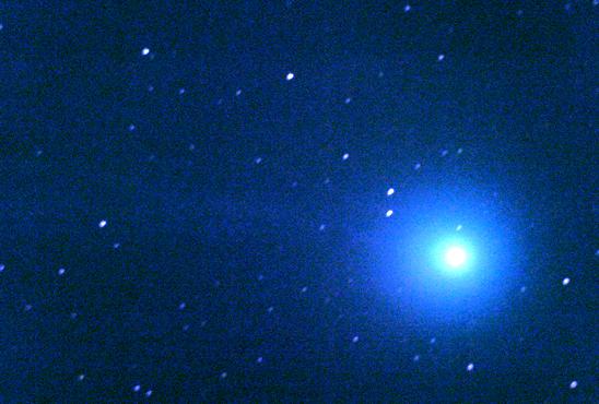 ラブジョイ彗星2015年1月24日